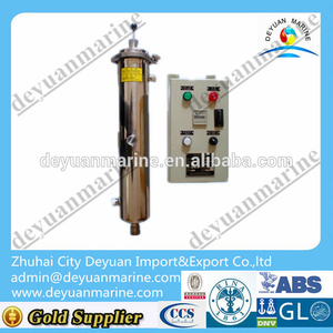 Marine UV-sterilizer Rehardening water filiter With High Quality Ultraviolet sterilizer