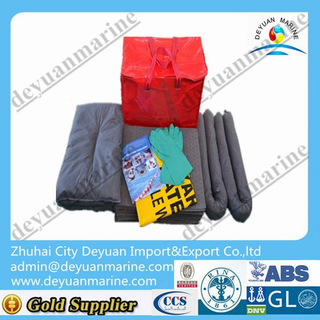 120L Oil Only Spill Kits With Competitive Price Hot Sale