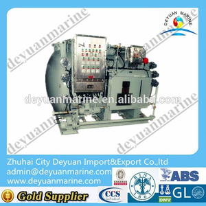Ship Sewage Treatment Plant
