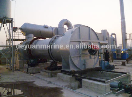 Smallest Waste Treatment Machine Marine Incinerator Waste Incineration Power Plants