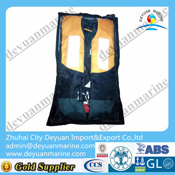 CE Approval Life Jacket for sale