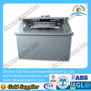 JIS F2026 Fairlead With Horizontal Roller factory