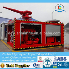 Marine FiFi System/Fire Fighting System
