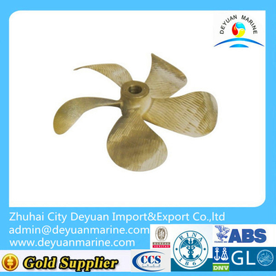 5 Blade Marine Fixed Pitch Propeller