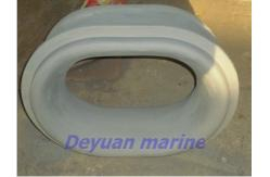 Marine Mooring Pipe Chock for Ship Boat