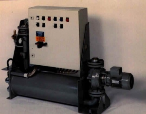 Marine Electric Water Heaters