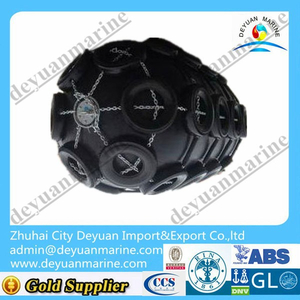 Ship Pneumatic Rubber Fender for Marine Hot Selling