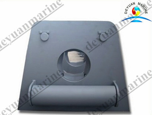 Ship Steel Anchor Fairlead