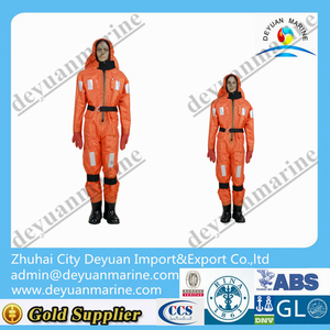 Solas Immersion Suit Marine waterproof overalls