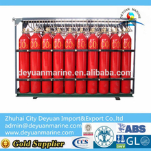Fire Extinguishing System In Guangzhou