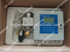 Oil Content Meter 15ppm Bilge Alarm Oil Content Analyzer