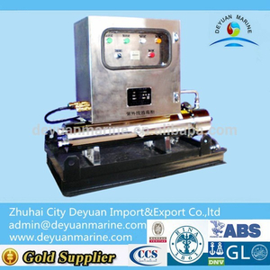 UV-sterilizer