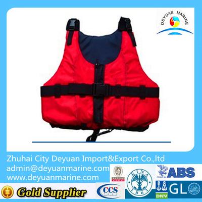 SOLAS approved water sports life jacket for adults and children