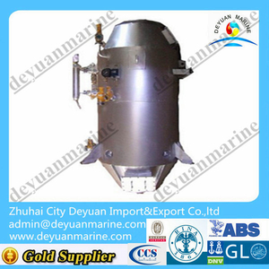 High Quality Marine Exhaust-Gas Boiler Made In China Manufacturer
