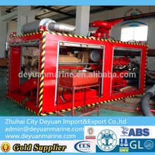 Marine External Fire Fighting System /FIFI- System