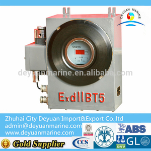 Type Bilge Water Alarm Explosion Proof