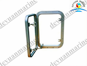 Marine Aluminum Opening Window