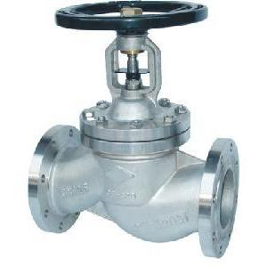 Marine Cast Steel SDNR Valve GB/T585-2008