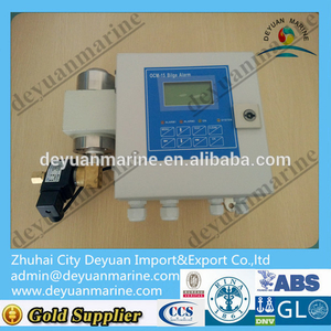 Marine Oil Content Meter 15ppm Bilge Alarm Separation Alarm Equipment