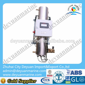 Marine UV-sterilizer Rehardening water filiter With High Quality UV sterilizer