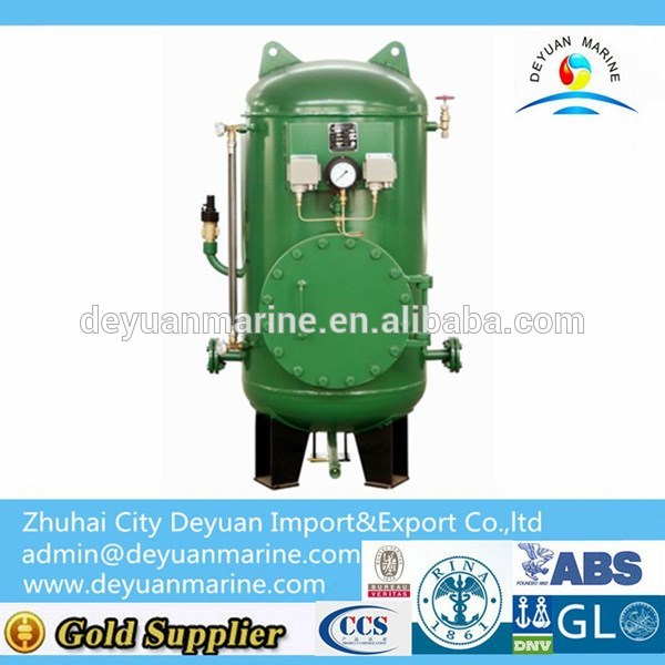 YLG Series Pressure Water Tank With Hot Selling