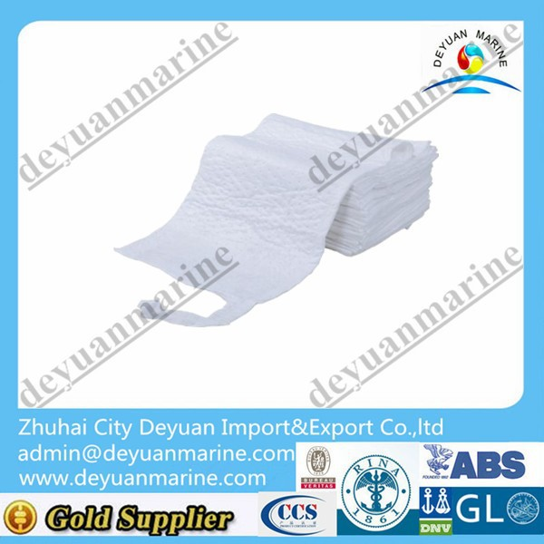 Oil Absorbent Sweep