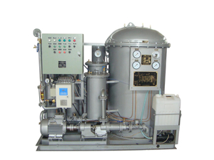 1.00m3/h Marine Oil Water Separator Factory