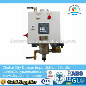 UV-Sterilizer For Marine Sewage Treatment Plant With Good Quality