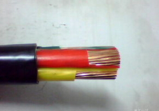 NEK606 RFOU/TFOU Flame Retardant Marine Power Cable 0.6/1KV