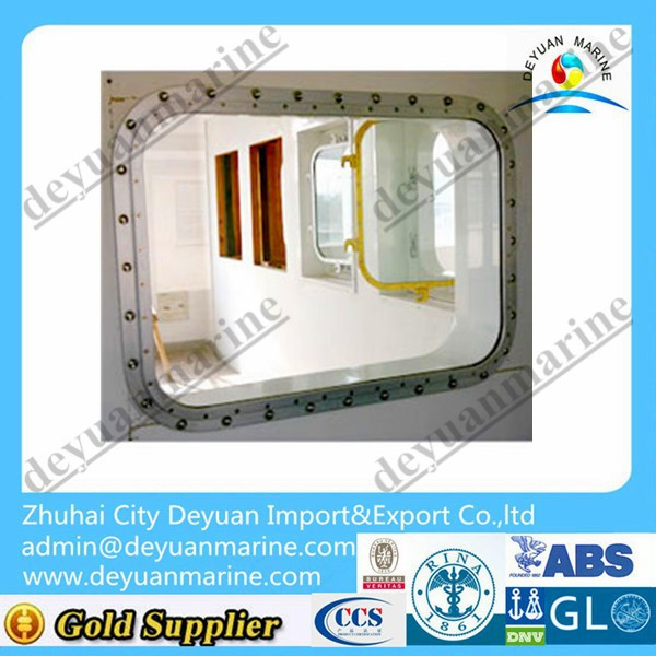 Stainless Steel Marine Engine Room Skylights Ship