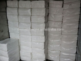 Perforated Type White Oil Only Absorbent Pads China Supplier