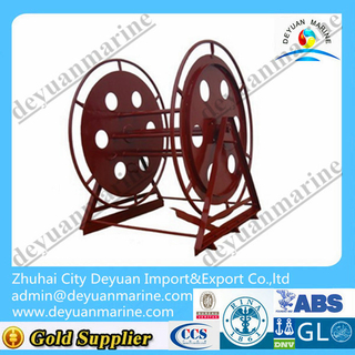 Marine Rope Reel for Ship