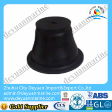 Cone rubber fender