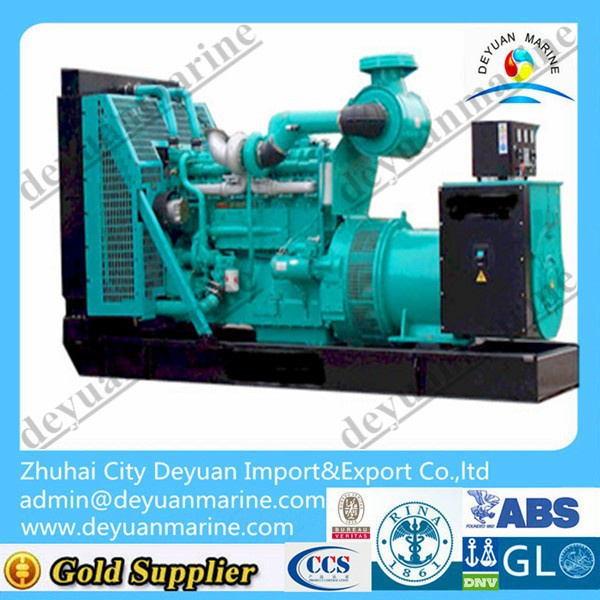 40KW Generator for boat
