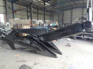 100KGS to 25000KGS AC-14 HHP Anchor
