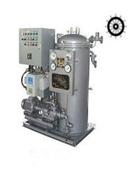 4.00m3/h 15PPM Ship Oily Water Separator