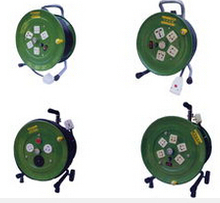 Hysteresis Type Cable Reel