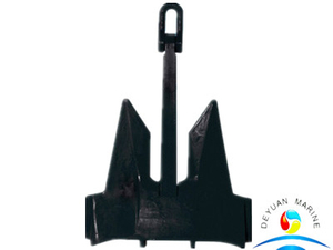 Danforth High Holding Power Anchor with ABS, LR, BV,DNV, GL Class Certficiate