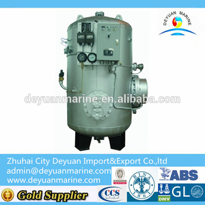 Marine DRG Series Electric Heating Hot Water Tank