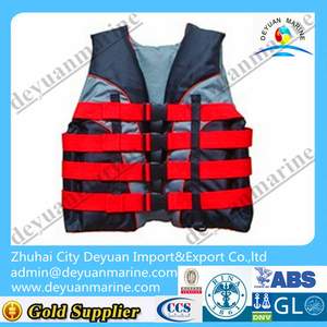 Water Sports Life Jacket With High Quality