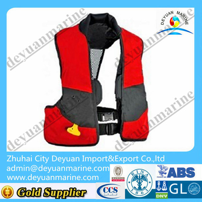 DY801 Marine Life Jacket for sale