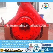 Marine External Fire Pump For FIFI System With Good Quality
