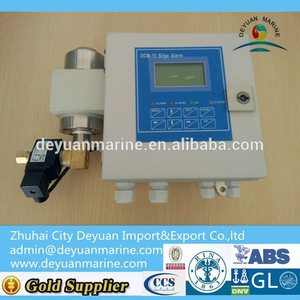 15ppm Bilge Alarm For Marine Oily Water Separator