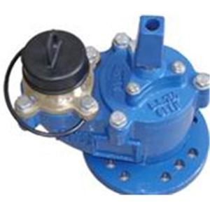 CBZ Marine Explosion Proof Axial Fan Type V