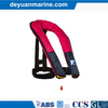 80n and 150n Water Sports Life Jacket Adult Type and Children Type Automatic Inflatable Lifevest for Hot Sale