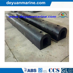 D Type Marine Fender with Good Quality