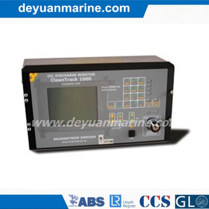 Ocm-15 Oil Discharge Monitoring & Odms and Oil Content Meters