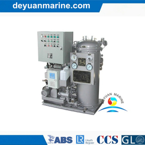 15ppm Oily Water Separators (DY140101)