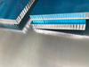 SS304, SS316 Honeycomb Composite Panels for Walls And Partitions