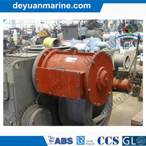 Hot Sale Electric Slow Speed Winch for Lifeboat